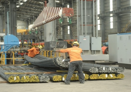 BOI Approves incentives for 2 Steelasia projects