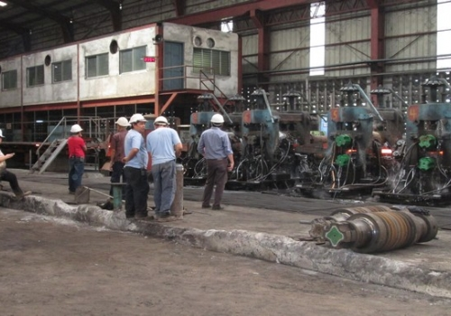 SteelAsia begins commissioning of Mindanao mills