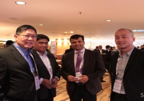 Philippines represented at the IREPAS Conference in Paris, France